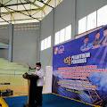 Bupati Berharap DPC Aspeknas Kabupaten Lampung Utara fapat Bersinergi dengan Pemerintah dalam Memberikan Dukungan Terhadap Berbagai Program