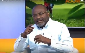 I will never forgive Rawlings for what he did to my mum – Ken Aygapong