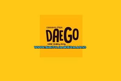 Lowongan Daego Chips Pekanbaru April 2018