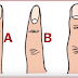 How Your Finger Shape Determines Your Personality And The Risks In Your Health