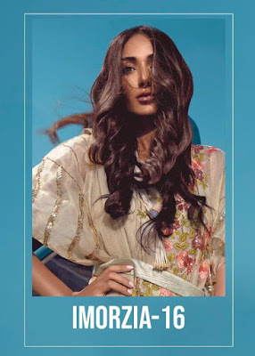 Deepsy Imorzia Vol 16 Net Work Pakistani Suits In Wholesale