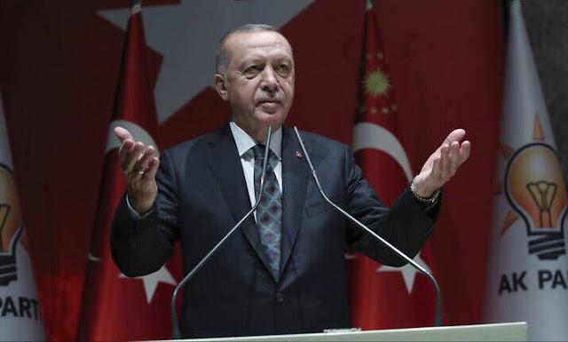 Το «κρυφό» όπλο της Δύσης που θα «τσακίσει» τον Ερντογάν