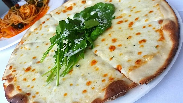 Paratha recipe Mozzarella Cheese Stuffed Paratha