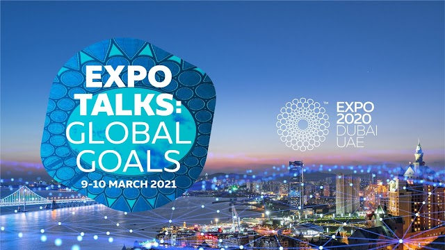 Expo partners attend virtual thematic platform