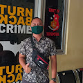 Akibat Loloskan Postingan Hoax Heris Admin Group FB LKT di BAP Polisi