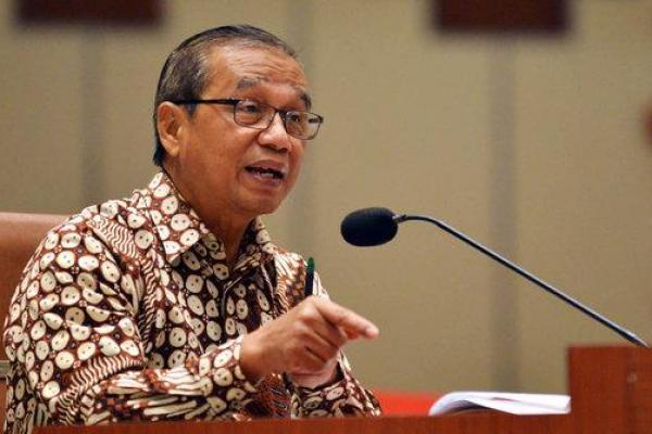 Busyro Tantang Wakil Ketua KPK Alex Marwata Debat Isu Radikalisme KPK