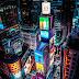 Papel de parede da Times Square