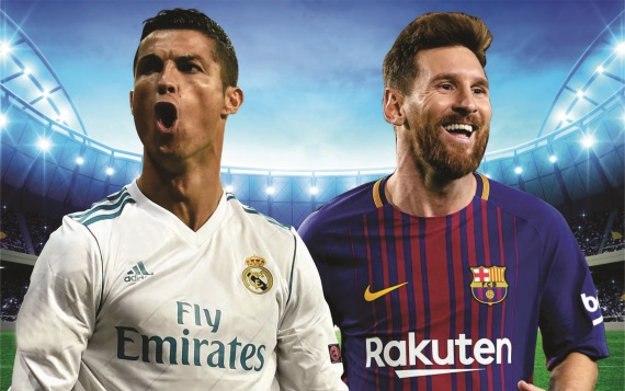 Saturday's El Clasico will have serious repercussions on Real Madrid's title hopes.