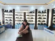 Sapatos Marikina... Paano ka nga ba Ginagawa?