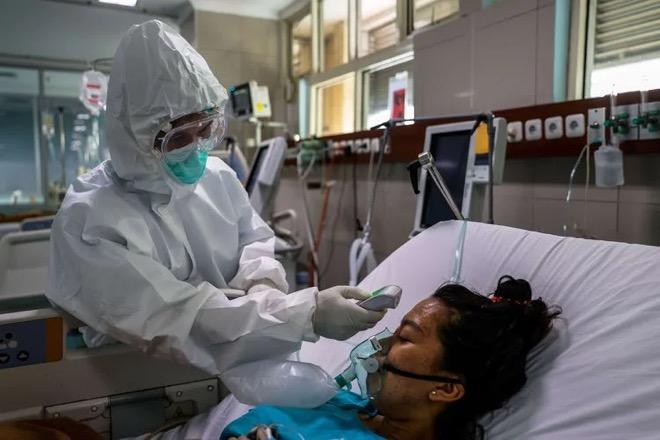 Kasus Meninggal Akibat COVID-19 di Bone Bertambah 1 Orang