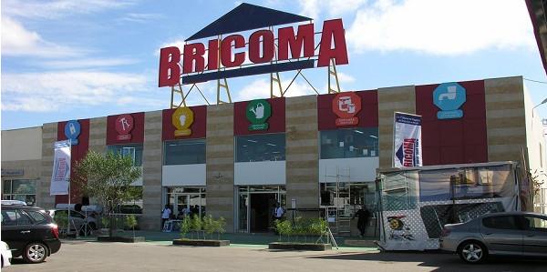 Bricoma : اعلان عن حملة توظيف في عدة تخصصات