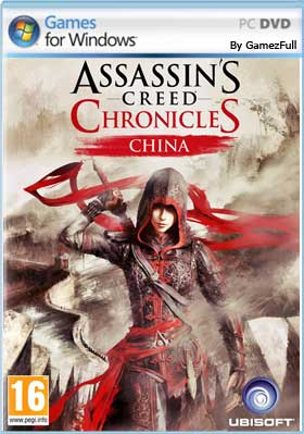 Assassin's Creed Chronicles China [Full] [Español] [MEGA]