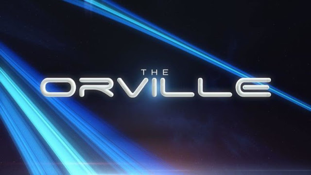 The Orville Nigth