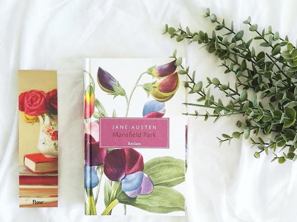"[Rezension] ""Mansfield Park"" - Jane Austen"
