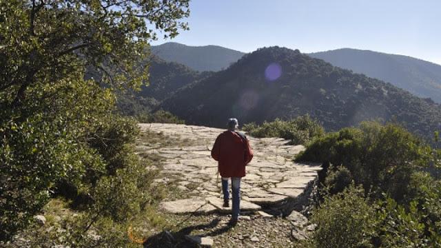 «Apollo Trails»: Με στόχο τον εναλλακτικό τουρισμό στην Πελοπόννησο