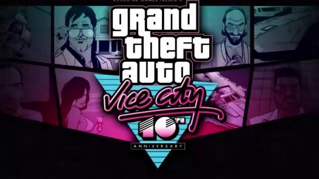 Tải game Grand Theft Auto: Vice City hack (Vô hạn tiền)