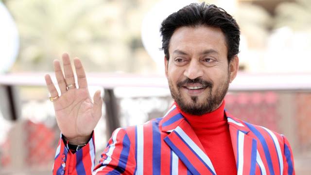 Bollywood icon, Irrfan Khan, dies at 53