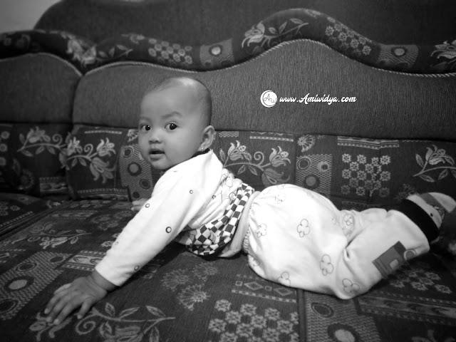 Tanda-Tanda Akan Melahirkan Bayi Perempuan