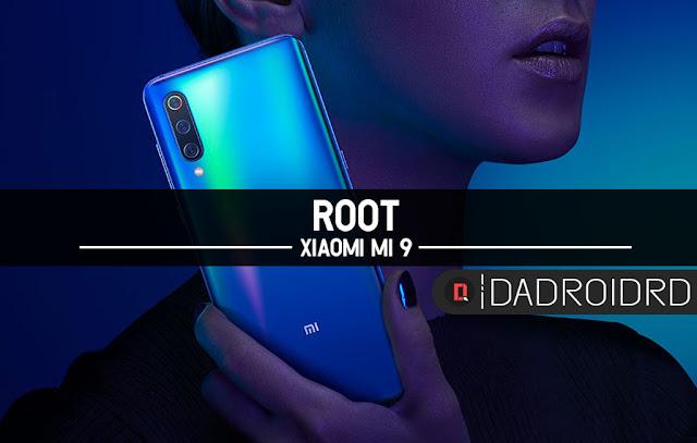memang menjadi salah satu smartphone Android dengan spesifikasi Powerful yang memang heba Cara ROOT Xiaomi Mi 9 (CEPHEUS)
