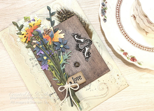artistic indulgence with quiet meadow bundle 3