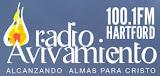 Radio Cristiana Avivamiento en vivo