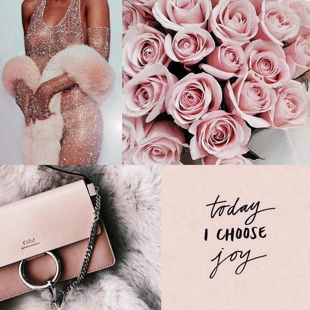 Happy Weekend 34 images of inspiration in rose gold {Cool Chic Style Fashion}