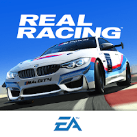 Real racing 3 latest in play store