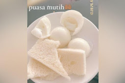 Aurel Hermansyah Puasa Roti Putih dan Putih Telur Jelang Nikah