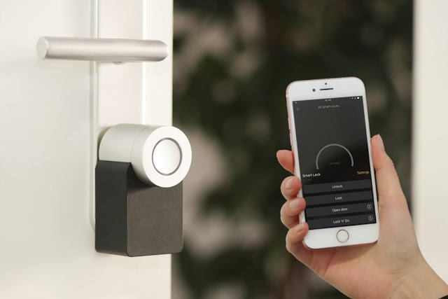 5 Gadgets You Should Have To Improve Security At Your Home