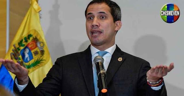 Asamblea Nacional aprobó la Continuidad Infinita del mandato de Juan Guaidó