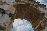 Roman Arch - Photo by Jonathan Skule on Unsplash