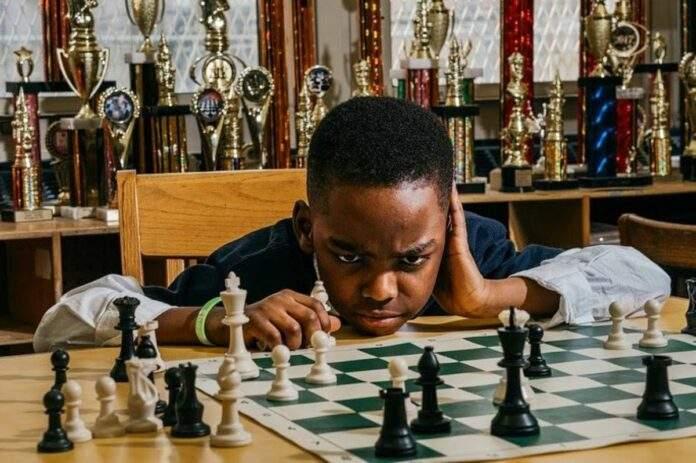Echecs : à 10 ans, Tani Adewumi devient maître national américain