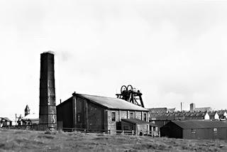 Cleator Moor Iron Ore Mine