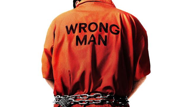 'Wrong Man' on STARZ Renewed For Season 2