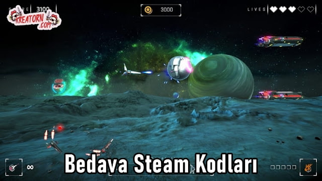 Endless-Zone-Bedava-Steam-Kodlari