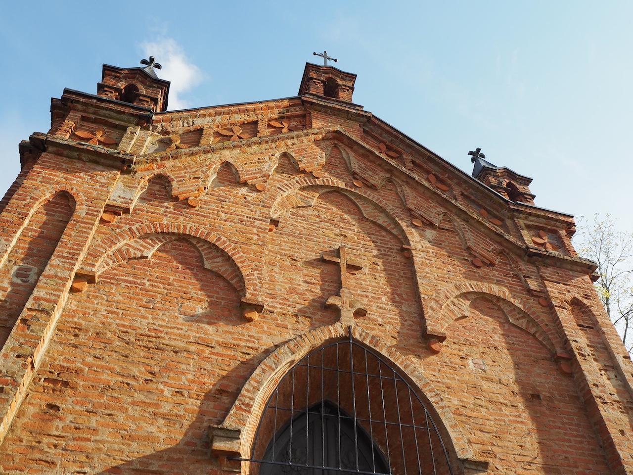 Bukaučiškių koplyčia