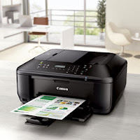 Download Canon PIXMA MX458 Printer Driver