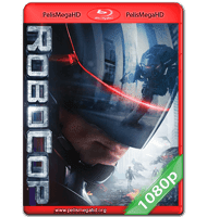 ROBOCOP (2014) FULL 1080P HD MKV ESPAÑOL LATINO