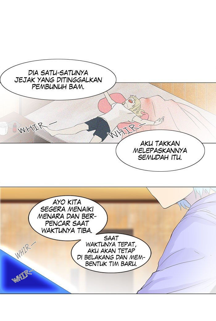 Tower of God Bahasa indonesia Chapter 104