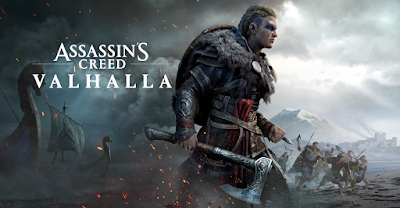 How to play Assassin's Creed Valhalla with VPN