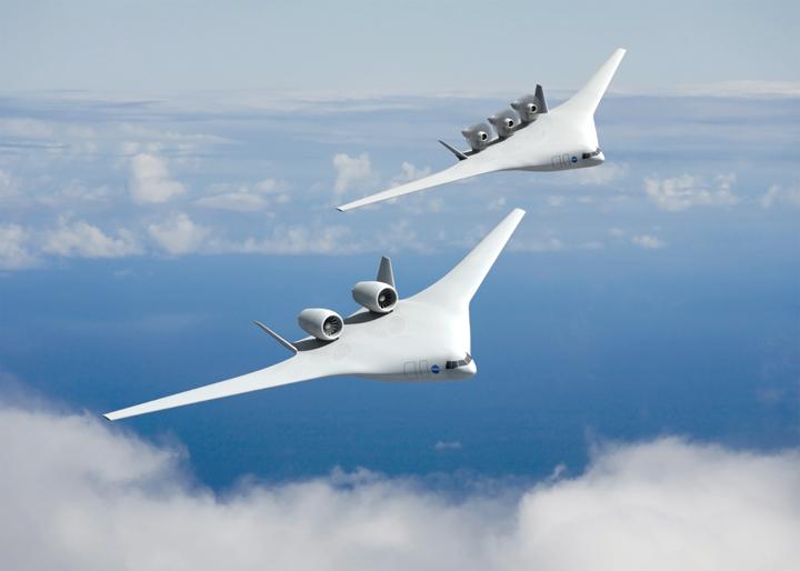 geleceğin uçak resimleri