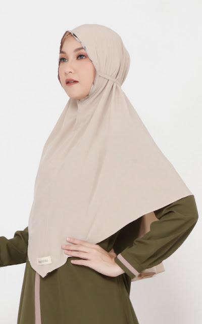 New Insta Hijab
