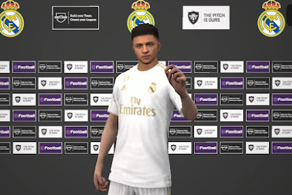 PATCH PES 2020 MOBILE  4.0.1 FULL LISENSI NOT ROOT