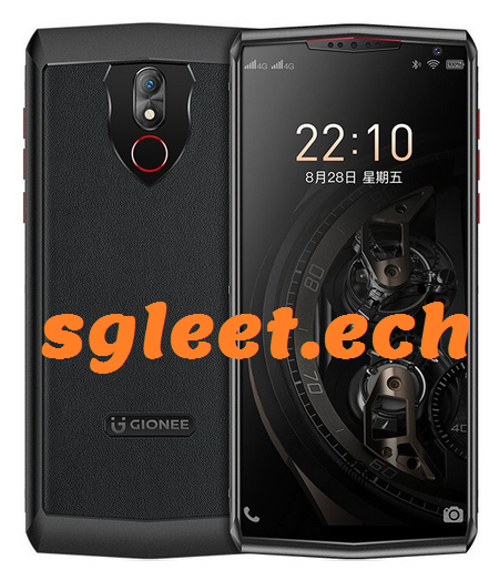 Gionee M30 Launched with 10,000mAh Battery, No Need for Power Bank