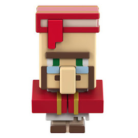 Minecraft Series 21 Villager Mini Figure