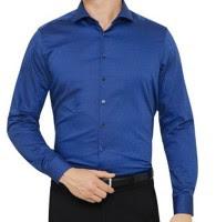 dress shirt manufacturer