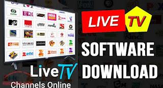 Windows 10 Ke Liye Live TV Software Download