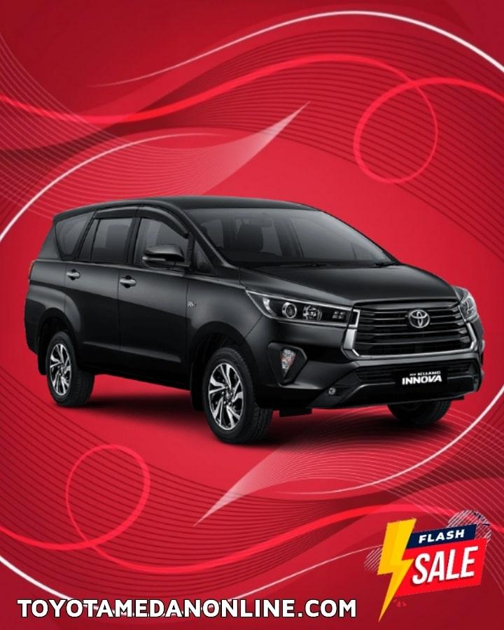 Harga Promo Toyota Innova Medan