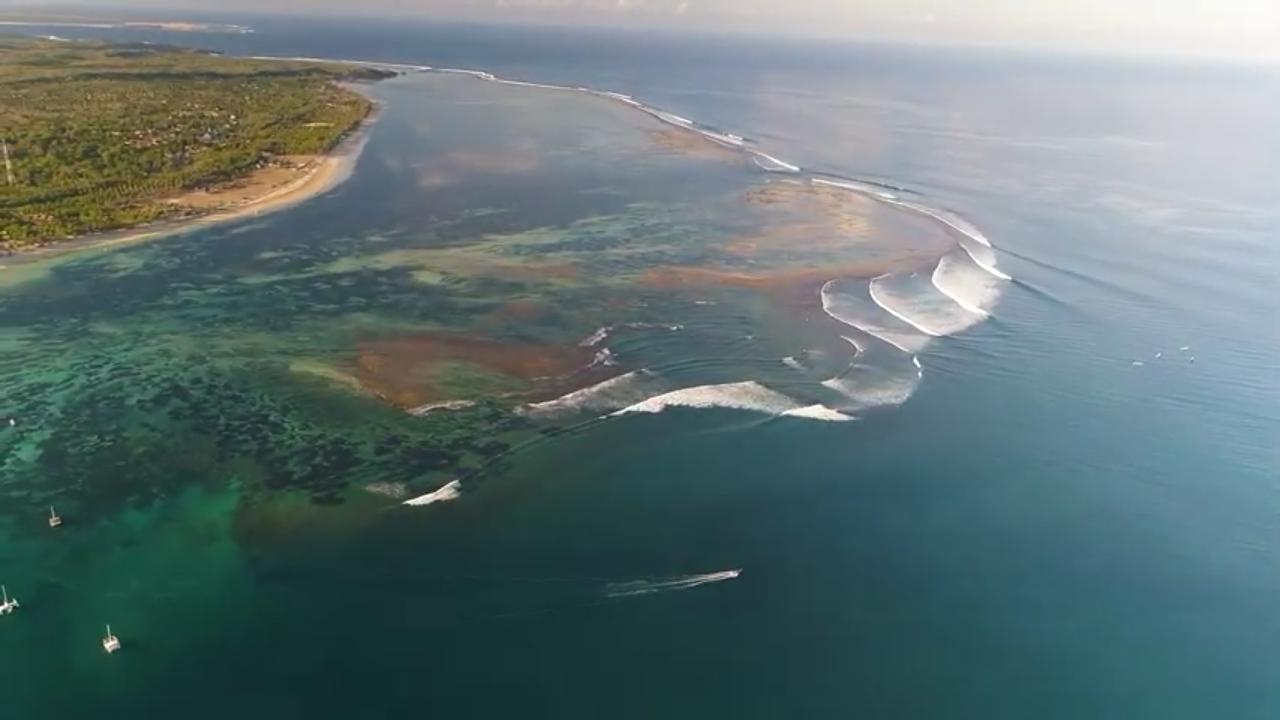 rote island surf
