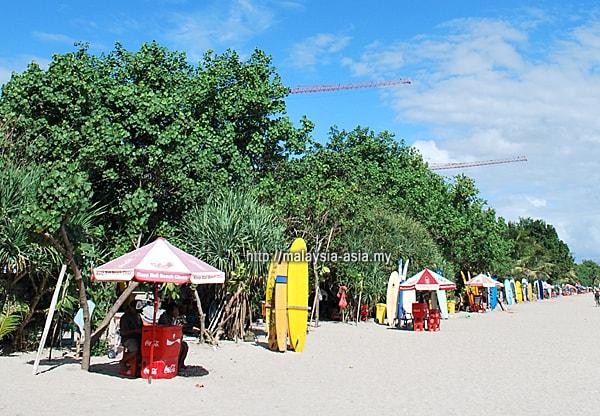 Kuta Beach Picture